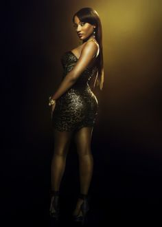 Erica off love and hip hop hookup