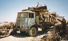 BÜSSING | Nutzfahrzeug Veteranen Gemeinschaft