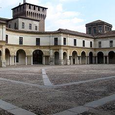 SCOPRENDO MANTOVA TRA LE COLLINE DEL RISORGIMENTO  Have a look at our website: www.italiaamicamia.com  Follow us on Facebook: facebook.com/italiaamicamia
