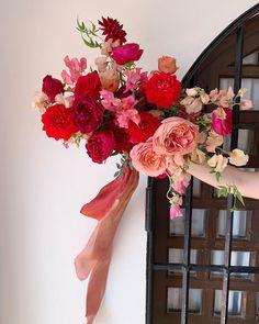 "Trille Floral on Instagram: ""For Anna 💃🏼"""