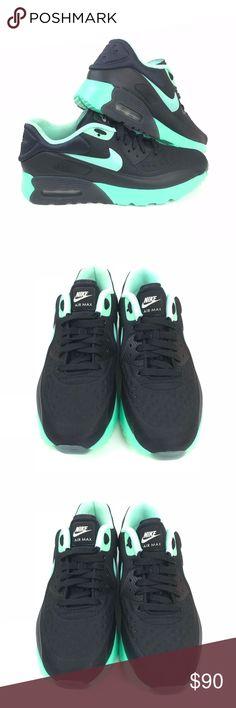 d844b5154b3f Nike Air Max 90 Ultra SE GS Sneakers 6Y Women 7.5 NIB Nike Air Max 90