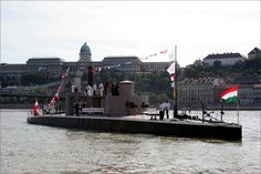 SMS Leitha (1871) Monitor, Austro Hungarian, Submarines, Ship Art, Tall Ships, Model Ships, Battleship, Steamer, Us Navy