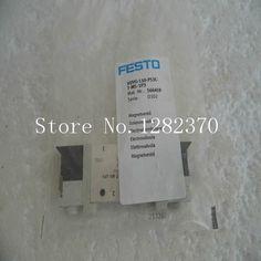 100.75$  Buy now - http://alimgj.worldwells.pw/go.php?t=32693757096 - New original authentic FESTO solenoid valve VUVG-L10-P53C-T-M5-1P3 spot 566459 100.75$