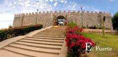 El Fuerte Sinaloa México, (Pueblo mágico )