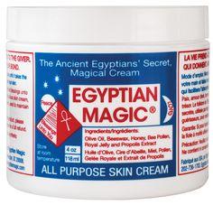 Egyptian Magic Egyptian Magic Körperlotion & Creme: Körperpflege