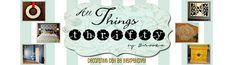 All Things Thrifty by Brooke  SO many great tips here!!!