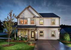 The Lenox - Summerwood by True Homes - Charlotte - Zillow