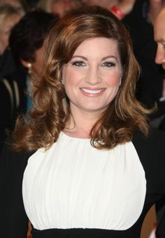 Karren Brady.The world of football is still very a man's domain but when Karren Brady became the managing director of Birmingham City FC at the age of 23 it was even more ground-breaking. The savvy businesswoman has gone on to become the vice chairman of West Ham football club, star in The Apprentice alongside Sir Alan Sugar and write several books.