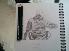Assassin's creed ;)