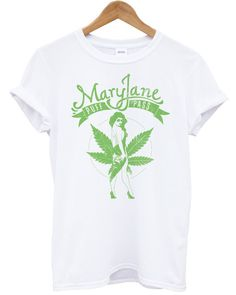 Mary Jane Puff Pass Hipster Dis Obey Swag by TshirtsBoutique, £10.50