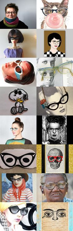 looking through by 3buu on Etsy--Pinned with TreasuryPin.com