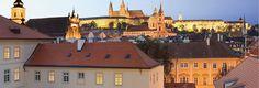 Mandarin Oriental, Prague - #2 on the list of Top 25 Hotels in Central Europe: http://www.mandarinoriental.com/prague/
