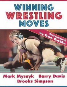 Winning Wrestling Moves