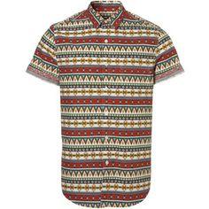 aztec pattern shirts - Google Search