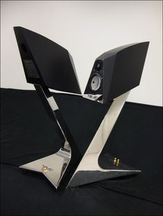 images of the most innovative design in hifi speakers - Google Search