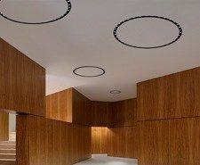 Plafoniere Led Flos : Professional lighting products flos design valnøtt
