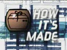 How Its Made TV show