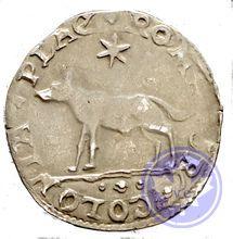 Italie Piacenza Mezzo Giulio Adriano VI 1522-1523 conservation: ttb-sup