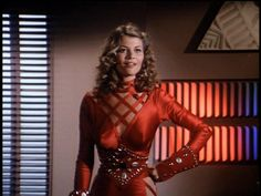 Markie Post on Buck Rogers In The 25th Century