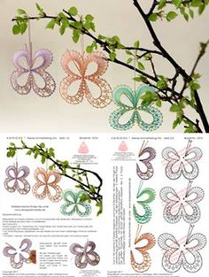Lace Making, Bobbin Lace, Tatting, Crochet Necklace, Symbols, How To Make, Crafts, Lace Patterns, Design