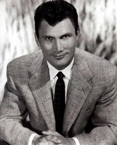 """Jack Palance was an American Actor. During half a Century of film and television appearances, Palance was nominated for three Academy Awards, all for Best Actor in a supporting role, winning in 1991 for his role in """"City Slickers"""" as Curly. Hollywood Men, Hooray For Hollywood, Hollywood Stars, Classic Hollywood, Hollywood Icons, Famous Men, Famous Faces, Famous People, Famous Veterans"""