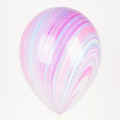 Marble Balloons - Fashion - Pack of 5 online at Little Boo-Teek! What's a party without balloons!  Make a statement with our gorgeous range of supersized jumbo latex balloons - available in an array of colours online at Little Boo-Teek! Shop boutique party supplies now - Express Shipping Australia Wide