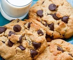 Cookies de leite condensado