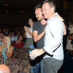 23 Times Bryan Cranston And Aaron Paul Blessed The World In 2013