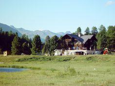Summerview Hotel lej da Staz. www.lejdastaz.ch