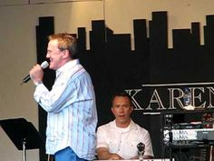 ▶ Mark Lowry- The Skin song and also-What You Need is What You get - YouTube