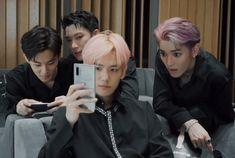 Korean Bands, South Korean Boy Band, Baekhyun, Exo Exo, Superm Kpop, Korean Pop Group, Lucas Nct, Shinee Taemin, Nct Taeyong