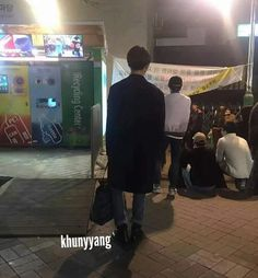 Jungkook Spotted Watching Street Dancers Cover BTS From The Shadows — Koreaboo