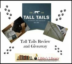 Check out my Furbaby Heroes and our #TallTailsAdventures @Libby's Library #Sponsored