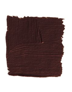 "DKC-66 by Donald Kaufman Color Collection ""I'd go straight to the library and paint it this deep, luscious purplish brown, like the bark of ..."