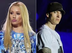 Iggy Azalea is speaking her mind after Eminem threatened to rape her in one of his latest songs.