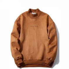 Men's Crew Neck Sweater Sweatshirts Jumper Cardigans Shop the best selection of Men's Crew Neck Sweater Sweatshirts Jumper Cardigans all with free delivery shipping worldwide. Camel Brown, White, Black, Wine Red Color sweatshirt cheap affordable casual style sweater Sweatshirts Jumper.  Please according the size table to choose size ....https://bayfrontshop.com/product/mens-crew-neck-sweater-sweatshirts-jumper-cardigans/