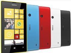 List Price: $449.99 Price: $109.99 You Save: $340.00 (76%) Nokia Lumia 520 - 8GB - White ( Unlocked) Smartphone