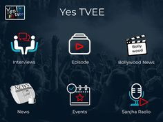 Yes Tvee - Watch free Episodes, Interviews, Events, News &  Bollywood News, Advertise Your Business with Us