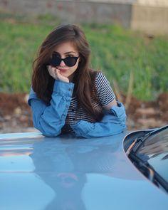 Cute Girl Pic, Stylish Girl Pic, Cute Girls, Girl Photo Poses, Girl Photography Poses, Beach Photos, Girl Photos, Hijab Dp, Girly Attitude Quotes