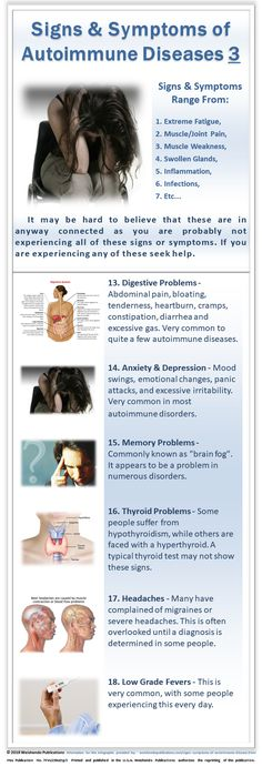 Signs and symptoms of autoimmune diseases range from extreme fatigue to sleep disturbances. It may be hard to pinpoint them all but this page will go over some of the most common symptoms. Chronic Fatigue Causes, Chronic Tiredness, Chronic Fatigue Syndrome Diet, Chronic Pain, Fibromyalgia, Thyroid Symptoms, Disease Symptoms, Muscle Weakness