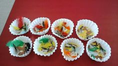 Bird Nest Pre K Activities, Sushi, Nest, Muffin, Bird, Breakfast, Ethnic Recipes, Desserts, Nest Box