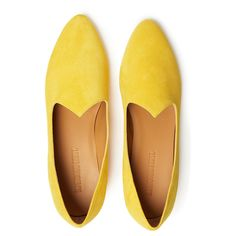 Mustard Suede Venetian Slipper Venetian, Mustard, Slippers, Spring Summer, Loafers, Flats, Shopping, Shoes, Fashion