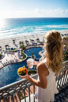 Planning a vacation to Mexico? Check out this Ritz Carlton Cancun hotel review for everything you need to know about this luxury oceanfront resort.