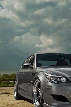 BMW M5 | BMW M series | Bimmer | BMW USA | Dream Car | car photography | Schomp BMW