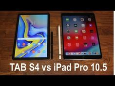 In this video, we will compare the Samsung Galaxy Tab vs the iPad Pro inch tablets. Speed Test, Electronic Devices, Telugu Movies, Ipad Pro, Hd Video, Smartphone, Samsung Galaxy, Videos