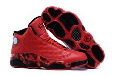 newest collection ac2f4 e573f Air Jordan 13 Ray Allen Heat
