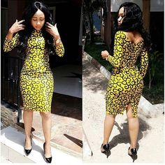 These are the most elegant ankara gown styles there are today, every lady who loves ankara gowns should see these ankara gown styles of 2019 African Party Dresses, Short African Dresses, African Print Dresses, African Clothes, Ankara Long Gown Styles, Ankara Gowns, Ankara Styles, Dress Styles, Ankara Dress