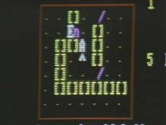 Ahh...Online Gaming in the 1980's