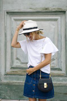 Damsel in Dior | Damsel Digest: Florence