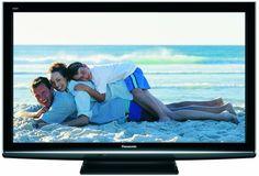 Panasonic Viera X1 Series Tc-p50x1 50-inch 720p Plasma Hdtv (2009 Model) http://www.arundelelectronics.com/top-6-50-inch-720p-tvs/
